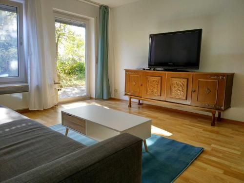 . Sonnige EG_Wohnung mit Garten Terr