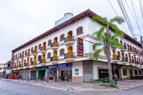 . Hotel Gramado da Serra