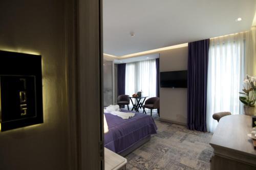 Istanbul NUPELDA BOSPHORUS HOTEL indirim kuponu
