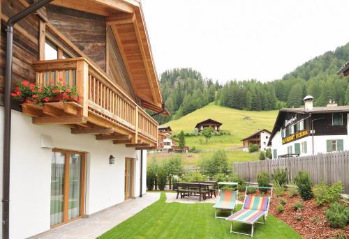 Apartments Isgla Wolkenstein-Selva Gardena