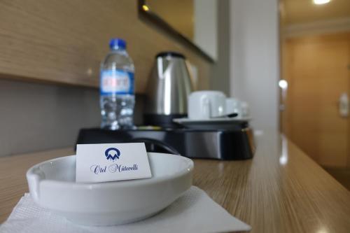 Фото отеля Otel Mutevelli