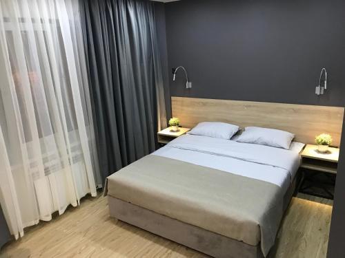 . Islander Mini - Hotel