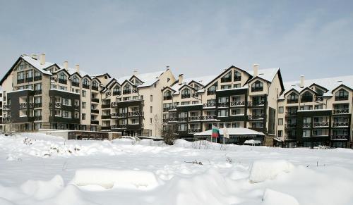 Premier Luxury Mountain Resort Bansko