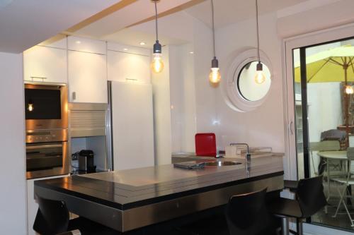 Saint Germain Luxury Loft photo 13