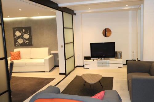 Saint Germain Luxury Loft photo 17