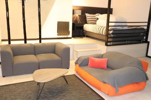 Saint Germain Luxury Loft photo 21