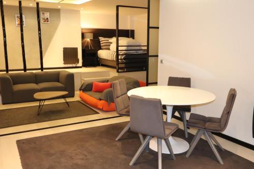 Saint Germain Luxury Loft photo 22