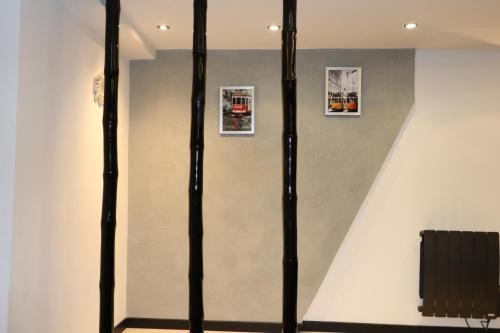 Saint Germain Luxury Loft photo 25