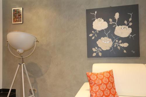 Saint Germain Luxury Loft photo 26