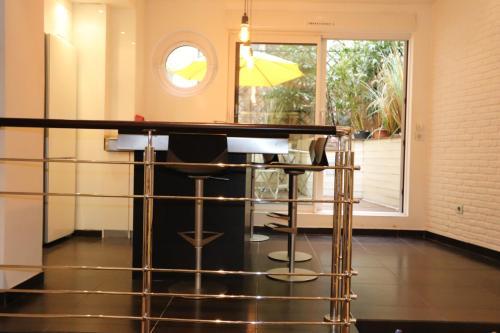 Saint Germain Luxury Loft photo 27
