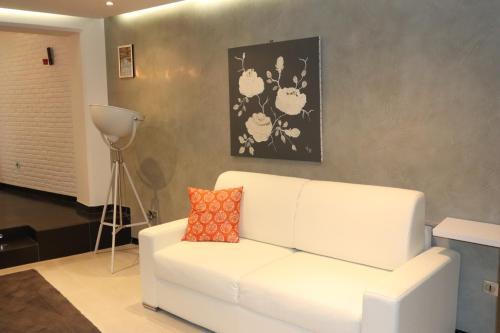 Saint Germain Luxury Loft photo 29