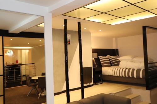 Saint Germain Luxury Loft photo 33