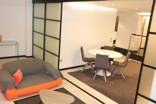 Saint Germain Luxury Loft photo 34