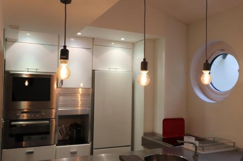 Saint Germain Luxury Loft photo 37