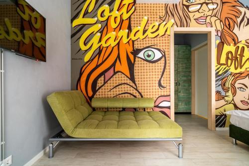 Loft Garden