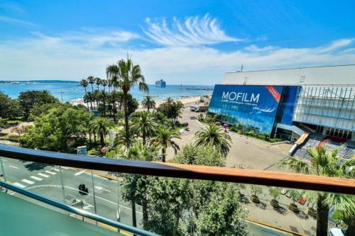 7 Croisette - Apartment - Cannes