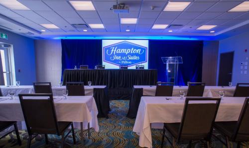Hampton Inn & Suites By Hilton St. John's Airport - Photo 7 of 27