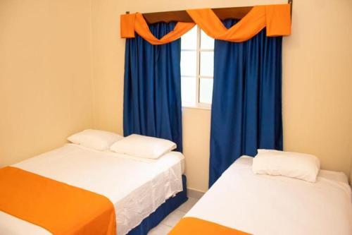 Fotografie prostor Villa Margarita Hotel