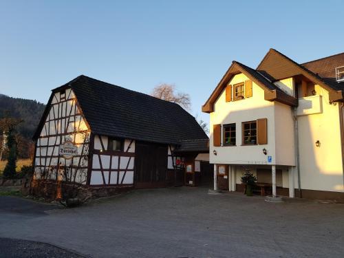 . Gasthaus Dörsthof