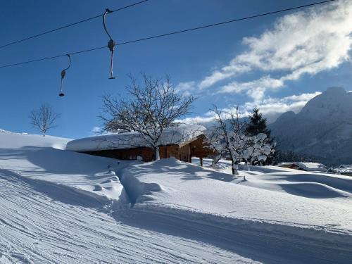 Jagdhütte Abtenau