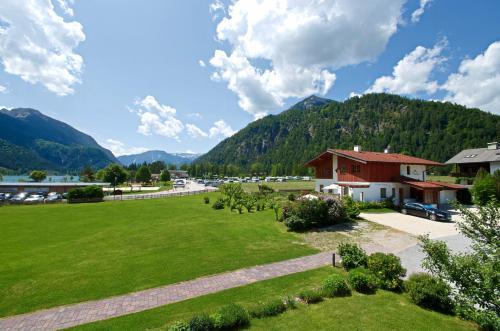 Ferienwohnung Karlingerhof - Apartment - Achenkirch