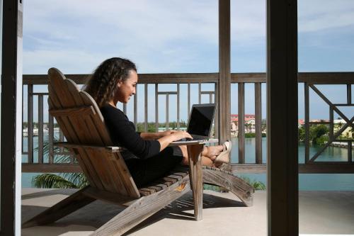 Pelican Bay Hotel room photos