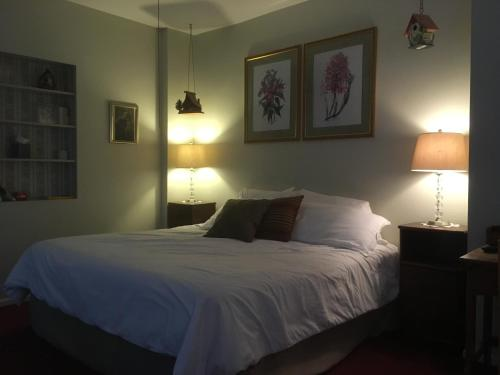 The Adagio Bed And Breakfast - Denver, CO 80206