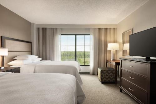 Embassy Suites by Hilton Atlanta Alpharetta - Alpharetta, GA GA 30022