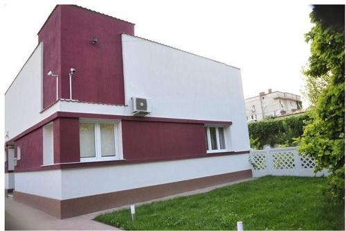 Valeriu Braniste House