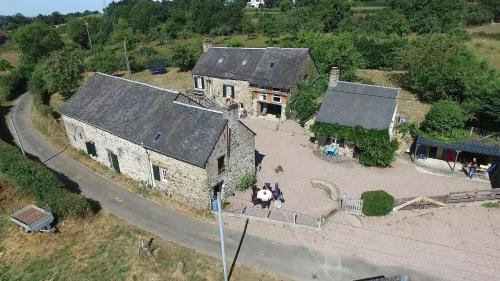 Tricolore Normandie - Location saisonnière - Ménil-Vin