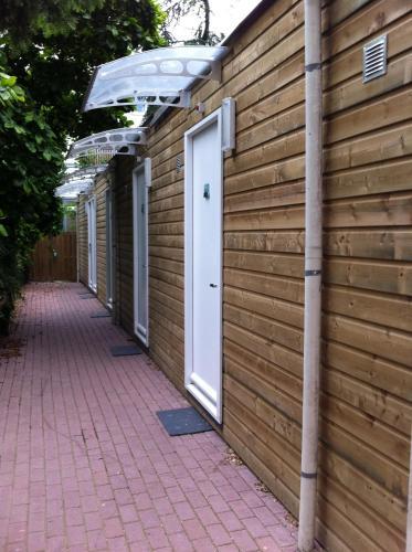 Hotel Vossius Vondelpark photo 20