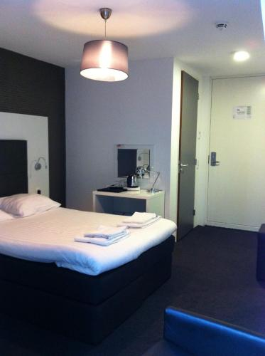 Hotel Vossius Vondelpark photo 42