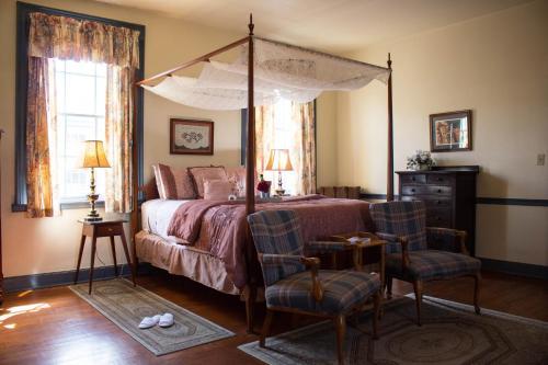 Inn At Herr Ridge - Gettysburg, PA 17325