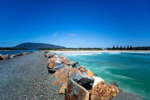 Bella Vista B @ B, Port Macquarie-Hastings - Pt B