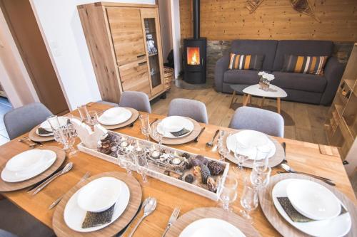 Résidence Orazur - Apartment - Font Romeu