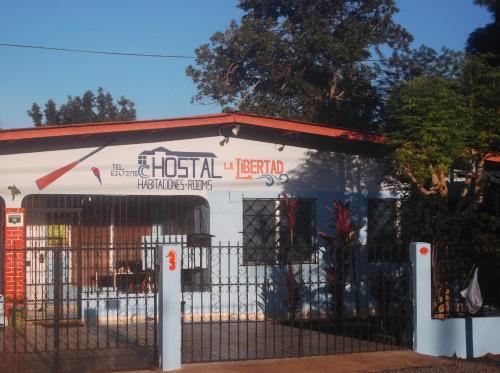 Фото отеля Hostal La Libertad