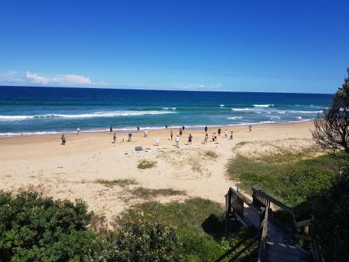 Фото отеля Diamond Beach Resort, Mid North Coast NSW