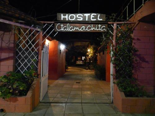 Hostel Ctalamochita