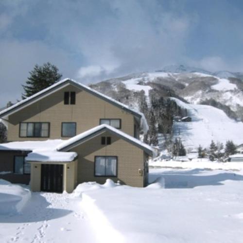 Hakuba Holiday House at Happo One