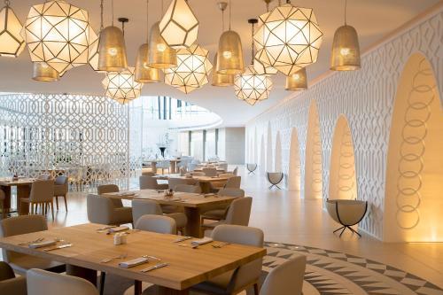 Фото отеля Jumeirah at Saadiyat Island Resort