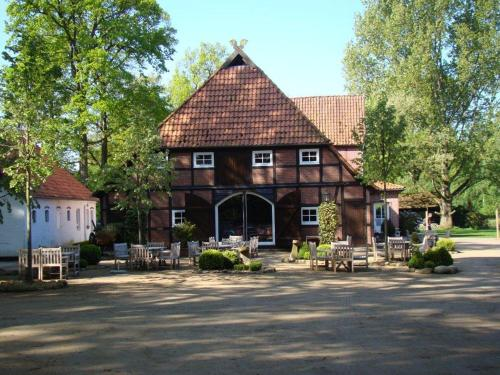 . Eggershof