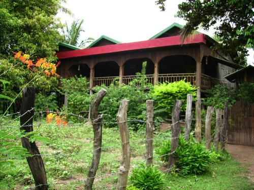 Theany Guest House
