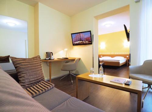 Sommerau-Ticino Swiss Quality Hotel - Dietikon