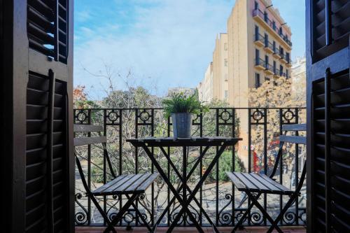 Bbarcelona Sagrada Familia Garden Apartment photo 5