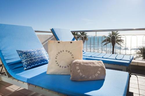 . Sitges Group Ribera Beach