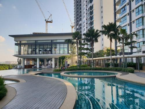 Sunway Velocity V Residence Suites, Kuala Lumpur