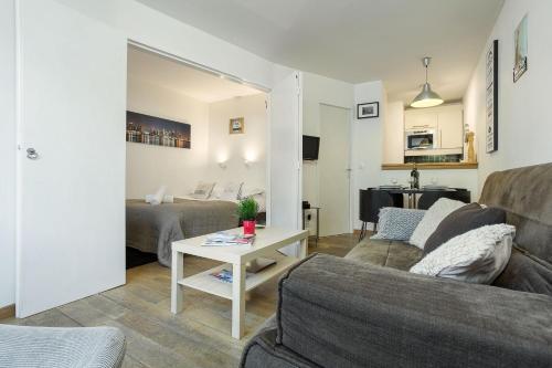 Apartment Grepon 3A Chamonix
