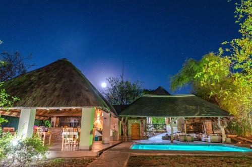 . Royal Kruger Lodge and Spa