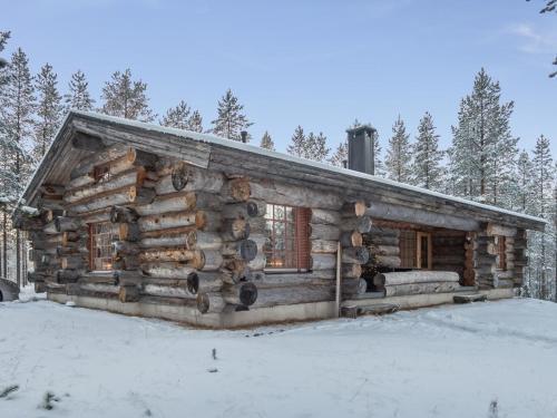Holiday Home Mäntylä a-osa