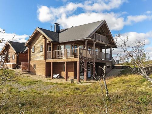 Holiday Home Villa kaiku
